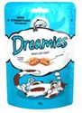 Picture of Dreamies Salmon 60g