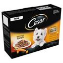 Picture of Cesar Pouch Deliciously Fresh Favourites In Sauce 8x100g