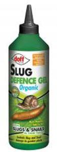 Picture of Organic Slug Defence Gel 1ltr