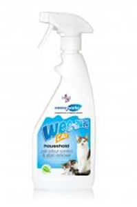 Picture of Enviro-works Wee-away Cat Stain & Odour Remover Trigger 500ml