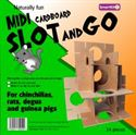 Picture of Smartkitz Cardboard Midi Slot And Go