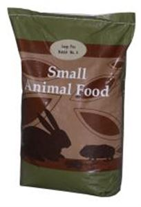 Picture of Henry Bell Rabbit No5 Mix 15kg