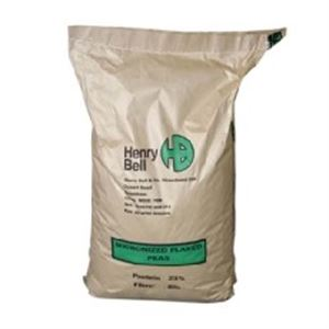 Picture of Henry Bell Flaked Peas 20kg