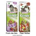 Picture of Vl Crispy Sticks Rabbit & Chinchilla Herbs 2pk
