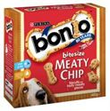 Picture of Bonio Meaty Chip Bitesize 400g