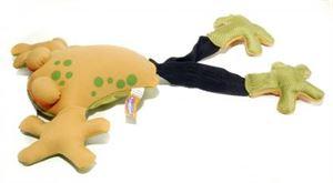 Picture of Longshots Ballistic Frog Orange