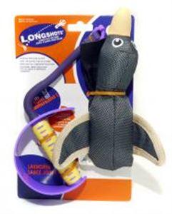 Picture of Longshots Ballistic Launcher Set Duck Black