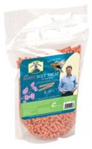 Picture of Alan Titchmarsh Berry Treats 550g