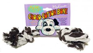 Picture of Choco Cotton Bone Med
