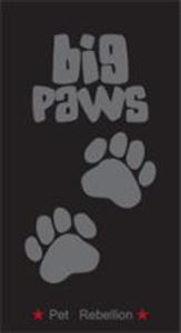 Picture of Big Paws 57x120cm