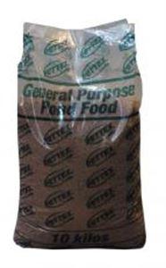 Picture of General Purpose Floating Pond Sticks - Natural 10kg