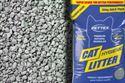 Picture of Pettex Premium Grey Cat Litter Granules 5kg