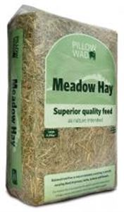 Picture of Pillow Wad Hay Large 2.25kg
