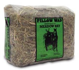 Picture of Pillow Wad Hay Mini 1kg