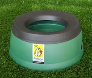 Picture of Road Refresher Non Spill Water Bowl Green Large