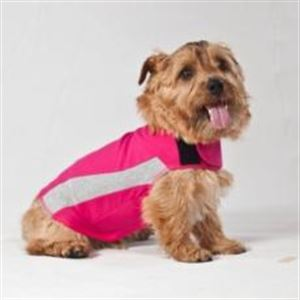 Picture of Thundershirt For Dogs Pink Polo Extra Extra Small