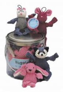 Picture of Hugglekats Woodland Critters Assorted Display