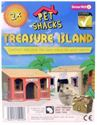 Picture of Smartkitz Pet Shacks Treasure Island Small