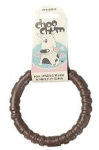 Picture of Choo Chums Chocolate Ring Sml