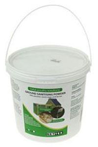 Picture of Net-tex Ground Sanitising Powder 2kg