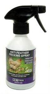 Picture of Net-tex Poultry Anti-feather Pecking Spray 250ml