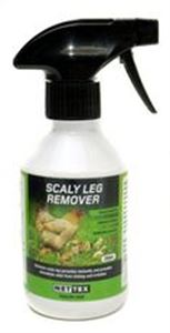 Picture of Net-tex Poultry Just For Scaly Legs 250ml