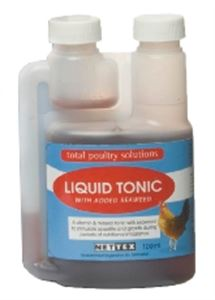 Picture of Net-tex Poultry Liquid Tonic With Seaweed 100ml