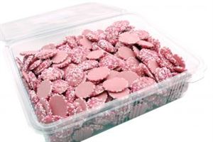 Picture of Bow Wow Mini Monster Strawberry 1kg