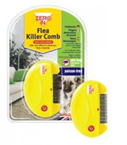Picture of Zero In Flea Killer Comb