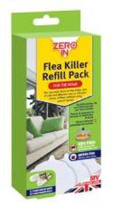 Picture of Zero In Flea Killer Refill Pack