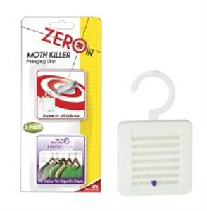 Picture of Zero In Moth Killer Hanging Unit Pack 2