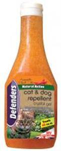 Picture of Defenders Cat & Dog Repellent Crystal Gel 450ml