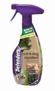 Picture of Defenders Cat & Dog Repellent Rtu Spray 750ml