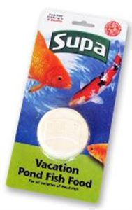 Picture of Supa Pond Vacation Fish Food
