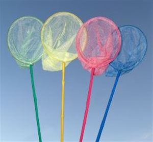 """Picture of Supa Kids Net 6"""" With 36"""" Cane Handle"""