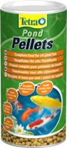 Picture of Tetrapond Pellet 240g