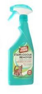 Picture of Simple Solution Cat Stain & Odour Remover 750ml