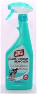 Picture of Simple Solution Dog Stain & Odour Remover 750ml