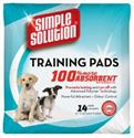 Picture of Simple Solution Puppy Training Pads 14pk
