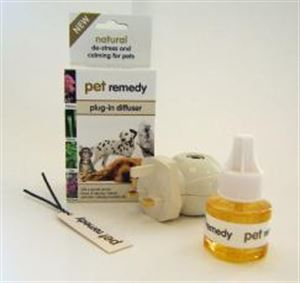 Picture of Pet Remedy Plug-in Diffuser 40ml