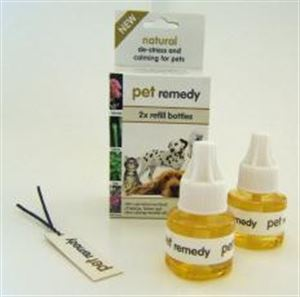 Picture of Pet Remedy Refill Pack 2 X 40ml