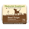 Picture of Natural Instinct Natural Beef Tripe 1kg