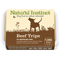 Picture of Natural Instinct Natural Beef Tripe 2 x 500g