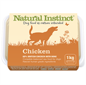 Picture of Natural Instinct Natural Chicken 1kg
