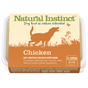 Picture of Natural Instinct Natural Chicken 2 x 500g