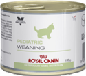 Picture of Royal Canin Weaning Kitten Pediatric Cans 12x195g