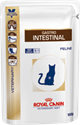 Picture of Royal Canin Gastro Intestinal Cat Wet Veterinary Diet 48x100g