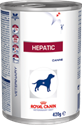Picture of Royal Canin Hepatic Dog Wet 12x420g