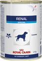 Picture of Royal Canin Renal Special Dog Wet 12x210g