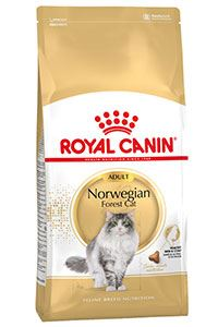 Picture of Royal Canin Norwegian Forest Cat Adult 10kg